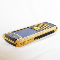 Китайский телефон Vertu Signature S Design