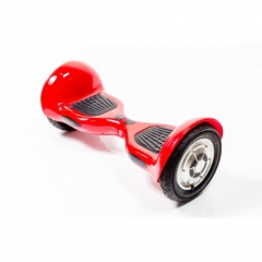 Гироскутер Smart Balance Wheel Bluetooth Red 10""