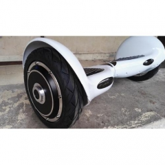 Гироскутер Smart Balance Wheel Bluetooth White 10""
