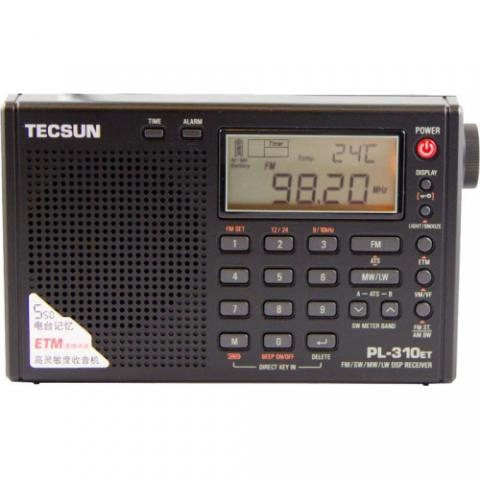 Tecsun Pl-310et инструкция на русском скачать - фото 10