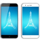 Смартфон UleFone Paris
